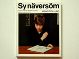 Sy Naversom Irene Frohlund ナーベルソム