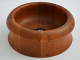 Digsmed Teak Bowl